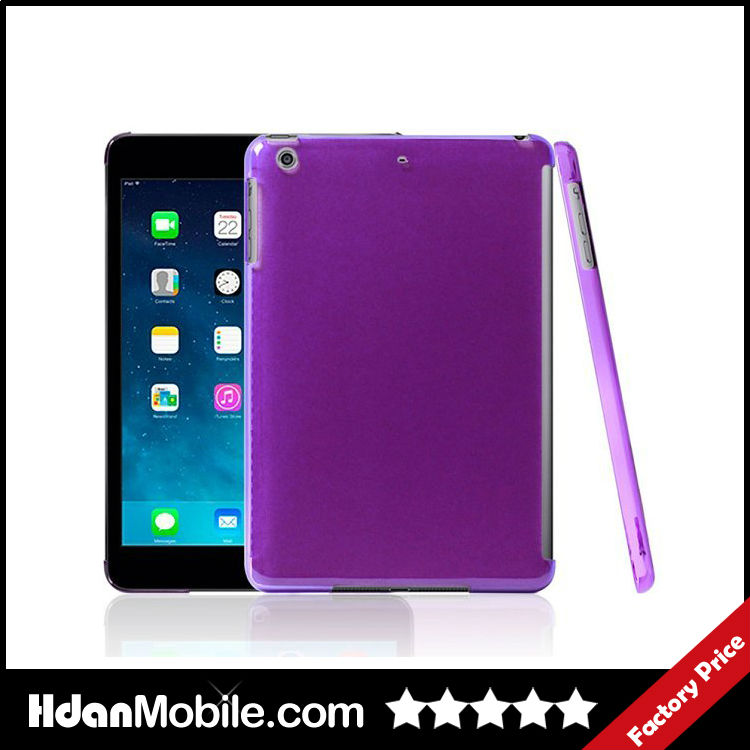 New Crystal Case for ipad mini 2,Crystal Tablet Case for ipad mini 2 Tablet Cover Case