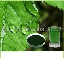 Natural Colorants Tea Green/Tea Green Pigment, Tea Green Colour