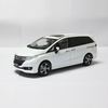 1:18 Honda Odyssey diecast car model,collectable precision scale model manufacturer