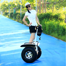 factory wholesale stand up free board green power motorcycle electric scooter self balance with golf cart