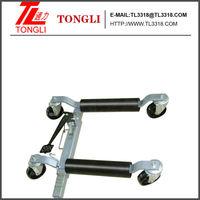 """12""""TL2005 hydraulic wheel dolly"""