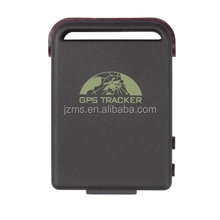 MINI Cheap Car Vehicle Kid Elderly Pet GPS/GSM/GPRS Tracker Spy Vehicle Real time GPS tracker
