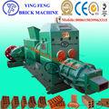 Proyecte Buena Inversión! Ahorro de energía automático de fabricación de ladrillos de arcilla PLANTA