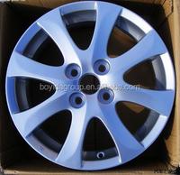 4 hole 13 14 inch Alloy Wheel/ wheel rims suitable international standard