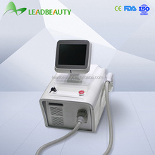 Professional Permanent diode laser for hair removal 808nm beauty machine