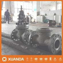 Carbon Steel Rising Stem Gate Valve