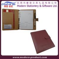 agenda organizer planner notebooks