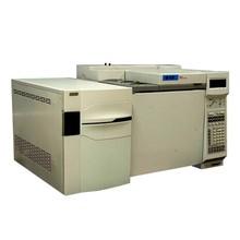 M6A single quadrupole gas chromatography mass spectrometry