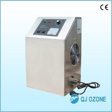 3G 5G/H cheap Ozone generator bathroom odor eliminator smoking air purifier for hotel equipments