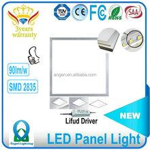 Higher lumen Chips 48W led panel light,Waterproof led panel light