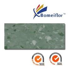 Anti-static Bomeiflor Non-directional Homogeneous Vinyl Sheet Flooring BM3016