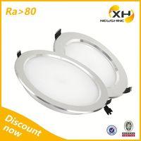 China 15 Watt Cob Led Downlight 6 Inch / 15W Recessed Led Downlights Light