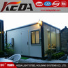 Luxury Modular Container Villa Home Design for Sale 380