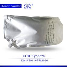 Mực bột 1kg tương thích cho Kyocera KM1620 / 1650/1635/2050 Trung Quốc bán buôn