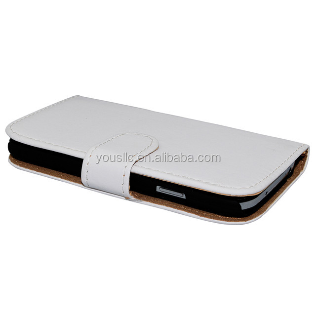wholesale cheap wallet waterproof leather mobile phone case for iphone 6