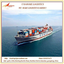 Sea freight service from China/shanghai/shenzhen/ningbo to Ho Chi Ming,Vietnam