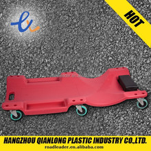 "RL-PL-40 China ZheJiang Province Professional manufacturing hot sale High quality 40"" Plastic car creeper auto repairing tool"