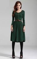 Женское платье LQ4907