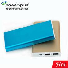 High Capacity 8000mah Power Bank For Macbook pro / Ipad Mini