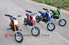 High quality 200W 24V acid battery electric dirt bike kids