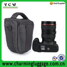 Best Selling Super Quality Waterproof Bag Padded Carry Camera Bag Nylon SLR Camera Protect