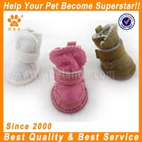JML Fashionable Design Dog Footwear Pet Boots Dog Shoes