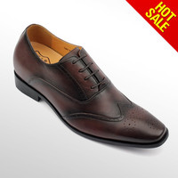 High class good quality cheap caw leather lico style mens shoes/import shoes/brazilian shoe brands