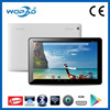 "High quality 10"" cheap tablet pc with 6000mah battery IPS screen"