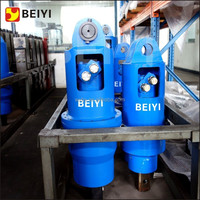 Construction machinery parts drilling hydraulic motor for drilling rig