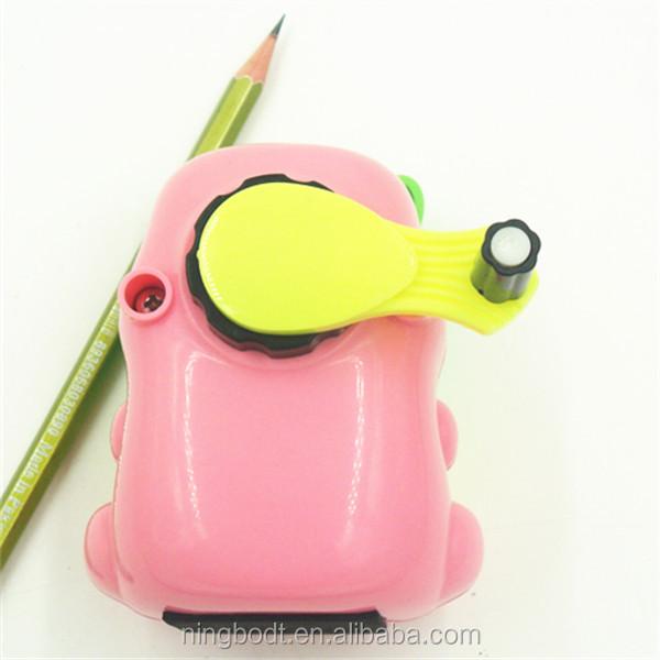 New design wonderful animal shape pencil sharpners for kids 15.JPG