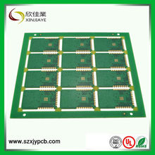electronic pcb & pcba manufacturing, pcb assembly service, pcba supplier for Korea