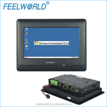 "FEELWORLD 7"" industrial windows tablet pc support win CE 6.0 OS"