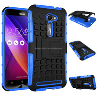 hybrid cell phone case for Asus Zenfone 2 5.0
