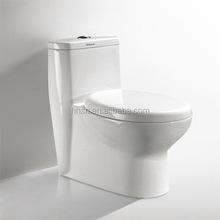 HH6T188 American standard ceramic elongated toilet