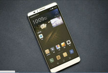 Original Huawei Ascend Mate 7 FDD 4G LTE Octa Core Metal Fuselage 6'' 1920x1080P 3G RAM Fingerprint Identify NFC Mobile Phone