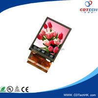 waterproof VGA capacitive touch screen 5.7 tft lcd display