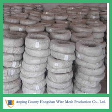direct factory selling galvanized iron wire/ binding wire/ hot dipped or electro galvanized iron wire