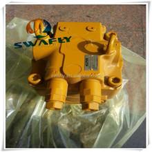 Kobelco Excavator Parts Kawasaki Hydraulic Motor,Swing Motor