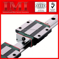 IMI Industry Parts ISO9001 14001 16949 Certificate High Precision Quality linear guide rail samick
