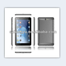 """OEM 7"""" Capactitive Touch Screen with Android 4.2 With Wifi , With GPS and 3G tablet"""