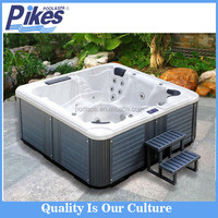 tv pop-up speakers sex hot tub outdoor acrylic hot tub