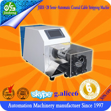 JSBX-28 máquina de descascar fios