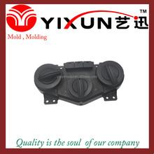 Plastic Automotive Interior Parts mold making