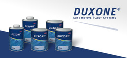 Duxone / Nason Automotive refinsh Paint