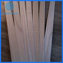 natural color paulownia wood slats