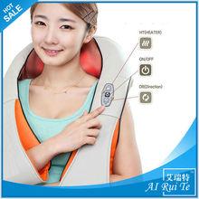 mechanical neck massager