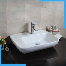 Chaozhou Unique Top Grade Decorative ceramic basin for cabinet
