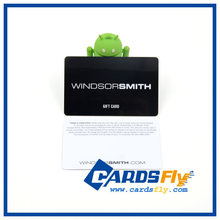 High quality plastic gift cards online, barcode gift cards with cheap price
