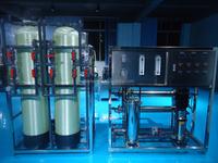 Desheng waste water treatment hotel waste water treatment