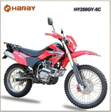 2015 high quality chinese dirt 200cc 150cc 125cc motorcycle sale